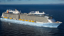 Royal Caribbean (Asia-Singapore)