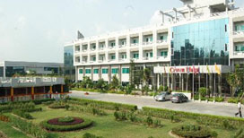 Hotel Sea Palace Ltd-Coxs Bazar