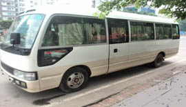 AC Tourist Coach