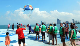 Bangkok and Pattaya Tour (4 Nights- 5 Days)