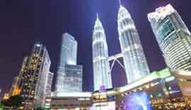 Kuala Lumpur & Genting Tour