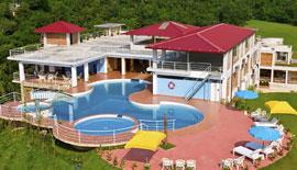 Nazim Garh Resort Sylhet