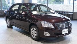 Toyota PremioF Car
